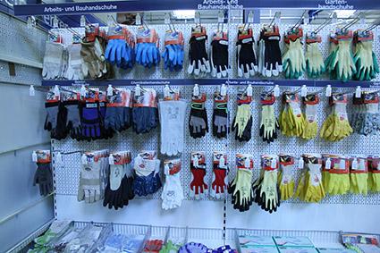 Arbeitsschutz-Handschuhe